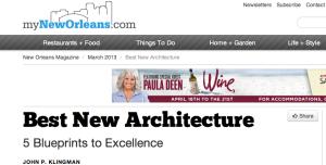 BestNewArchitecture